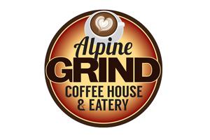 Alpine Grind Coffee House