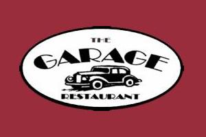 The Garage Restaurant