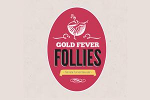Gold Fever Follies