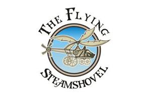 The Flying Steamshovel