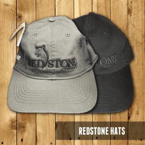 Redstone Hats